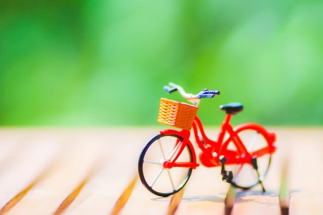 家族の自転車事故に備える!自動車保険に付帯できる自転車保険や特約