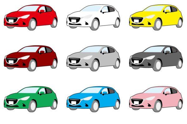 【2019年版】自動車保険型式別料率クラス一覧【小型342車種】
