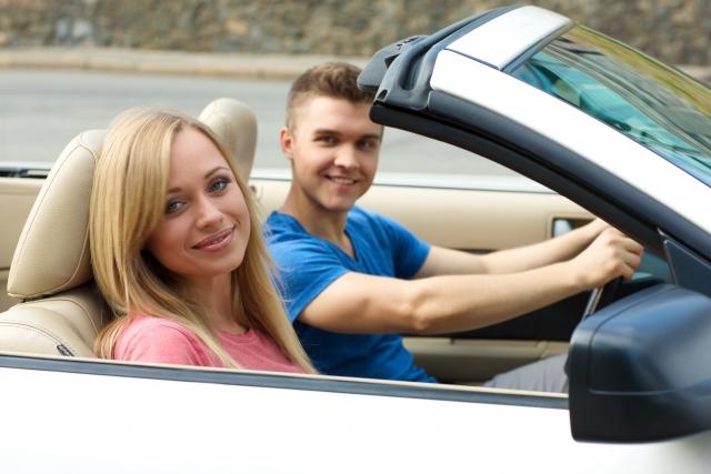 自動車保険の他車運転特約とは?家族も使える?レンタカーでも使える?