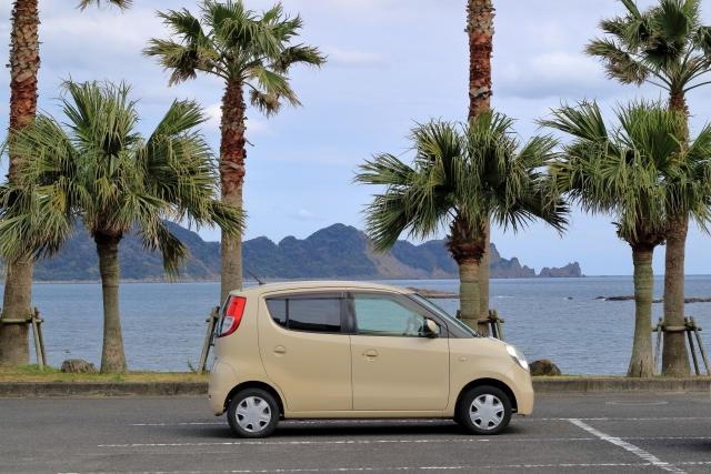 【保険料比較】自動車保険は普通自動車より軽自動車の方が安い?
