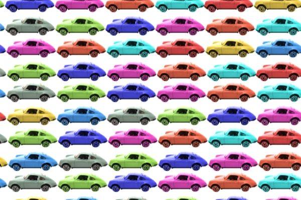 【2019年版】自動車保険型式別料率クラス一覧【普通268車種】