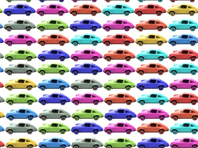 【2020年版】自動車保険型式別料率クラス一覧【普通274車種】