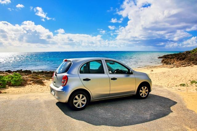 【自動車保険】レンタカー利用時の保険を徹底解説!【他車運転特約】