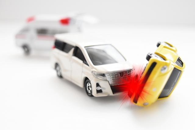 交通事故発生から解決までの流れと自動車保険の事故対応を解説!
