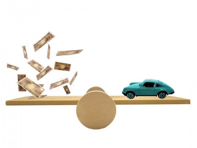 【自動車保険】対人・対物賠償保険を「無制限」にするべき理由とは?