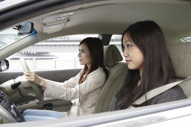 自動車保険の子供特約は各社廃止?子供特約があるのは二社のみ!