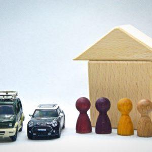 【自動車保険】2台以上契約する場合は重複補償に注意!【特約】