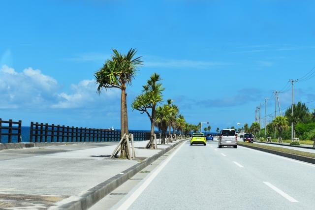 【沖縄料率】沖縄県の自動車保険が安い理由やおすすめ任意保険を解説!