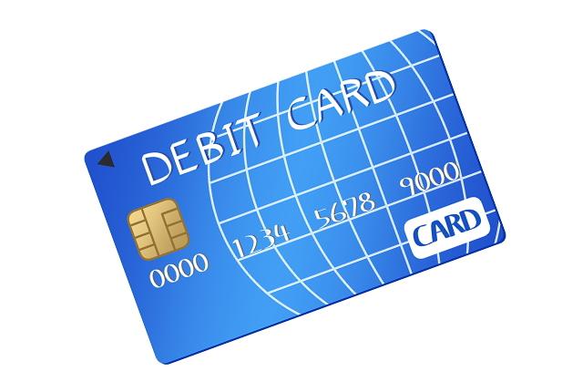 自動車保険の支払いはデビットカードで可能?分割・月払いもできる?