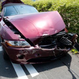 全損時に車両保険で買い替え費用は補償される?保険金額や振込時期は?